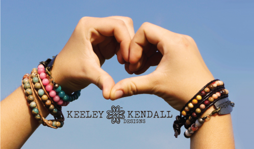 Keely Kendall Designs'