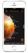 Momensity App'