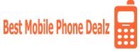 Logo for Best Mobile Phone Dealz'