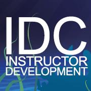 IDC Gili Islands Logo