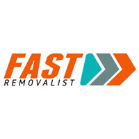 Fast Removalist Logo