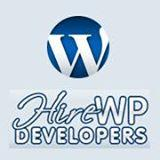 Company Logo For HireWpdevelopers--Wordpress Programmers Ind'
