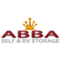 Abba Self Storage Logo