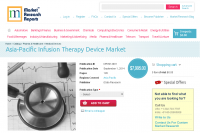 Asia-Pacific Infusion Therapy Device Market