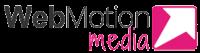 WebMotion Media Logo