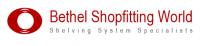 Bethel Shopfitting World Logo