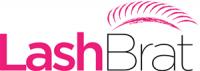 Lash Brat Logo