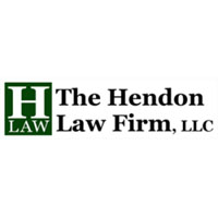 The Hendon Law Firm, LLC Logo