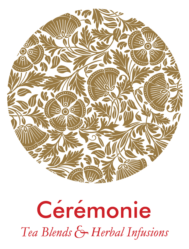 Ceremonie Tea Ltd Logo