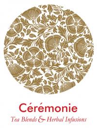 Ceremonie Tea Ltd Logo