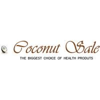Company Logo For Coconut Sale'