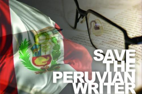 Help Writers in Peru'