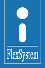 FlexSystem Ltd Logo