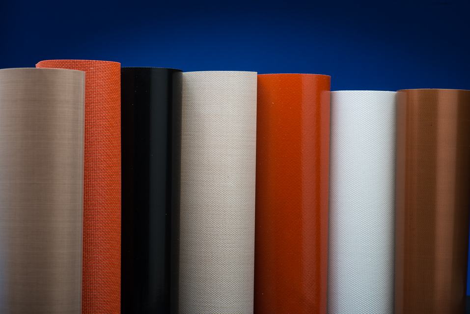 PRECISIONFAB™, PTFE Coated Fabric by Precision Fabric