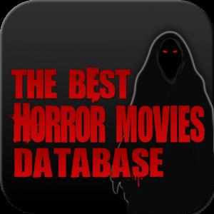 Best Horror Movies Database App'