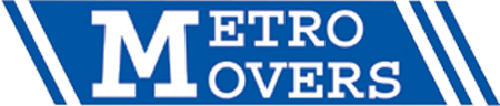 Company Logo For Metro Movers'