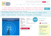 HetNet Bible (Small Cells, Carrier WiFi, DAS & C-RAN