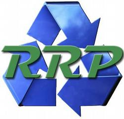 Company Logo For Recycled Rubber Products, LLC'