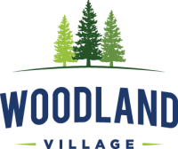 Woodland Village Apartments Logo