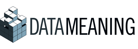 Company Logo For Data Meaning'