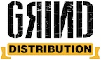 Grind Distribution, Inc. Logo