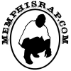 Logo for MemphisRap.com'