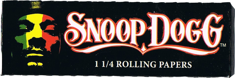 Snoop Dogg Rolling Papers
