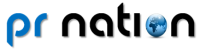 PRNation Logo