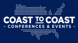 Company Logo For Coast to Coast Conferences & Events'