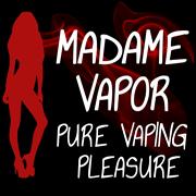 Madame Vapor'