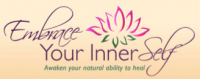 Embrace Your Inner Self Logo