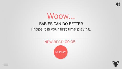GameOverScreen'