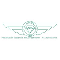 Diamond Dental Logo