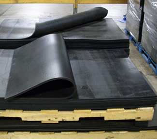 China Rubber Sheet Market