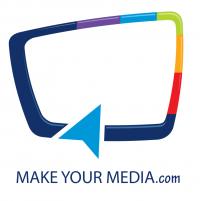 Make-Your-Media.com Logo