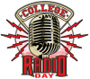 Company Logo For The College Radio Day'