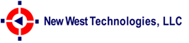 Logo for New West Technologies'