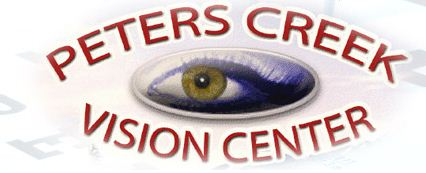 Company Logo For Peters Creek Vision Center'