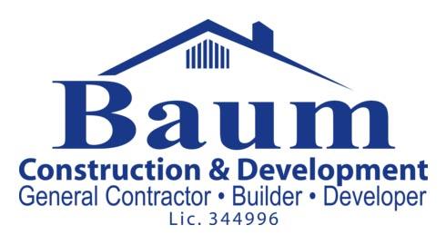 Baum Construction & Development'