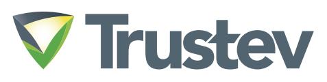 Trustev logo'