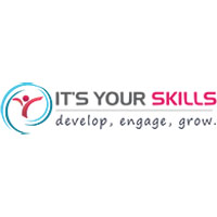 Its Your Skills Logo