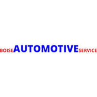 Boise Automotive Service Logo