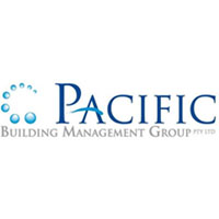 Pacific Building Management Group Logo