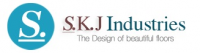 SKJ Industries Logo