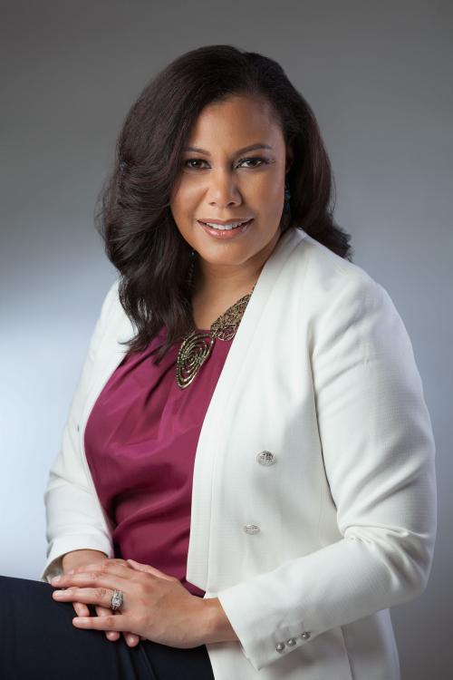 Sandra Guynes, President/Founder'