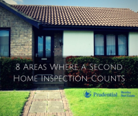 8 Areas Where a Second Home Inspection Counts