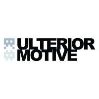 Ulterior Motive Logo