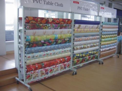 PVC Tablecloths'