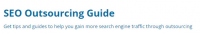SEO Outsourcing Guide