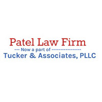 Patel Law Firm LLC Logo